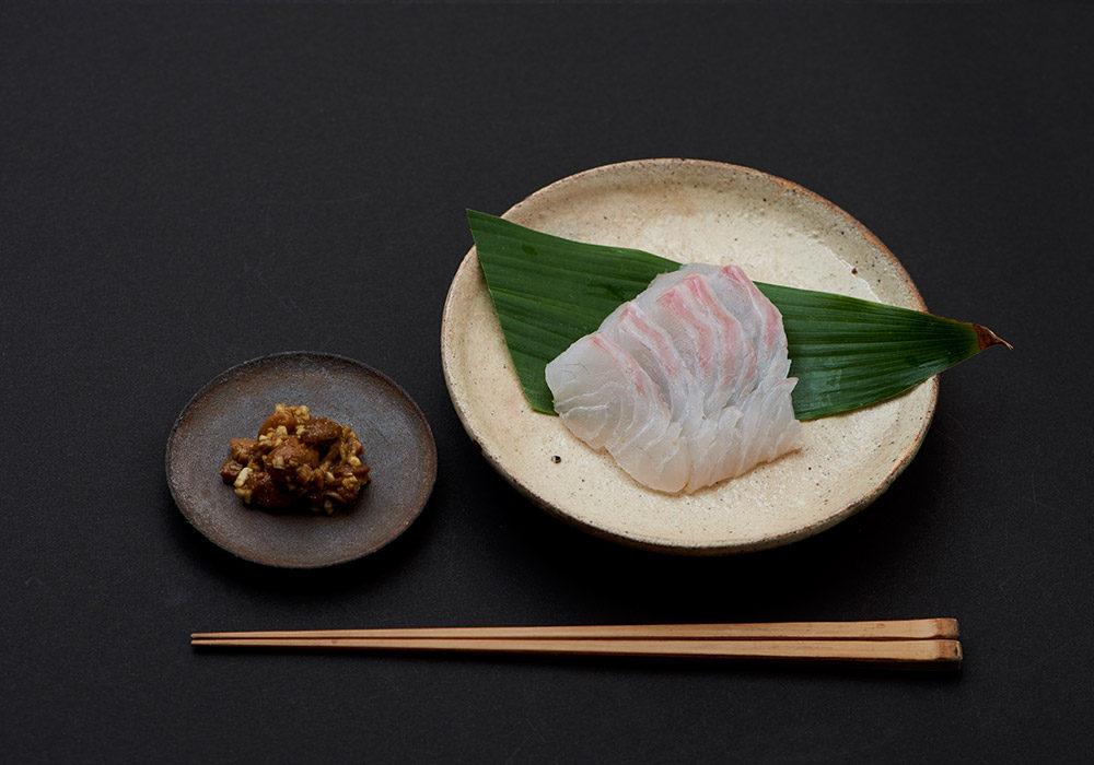 古代ひしおレシピ 万葉の鯛